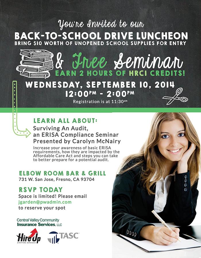 Back to School Luncheon Final web