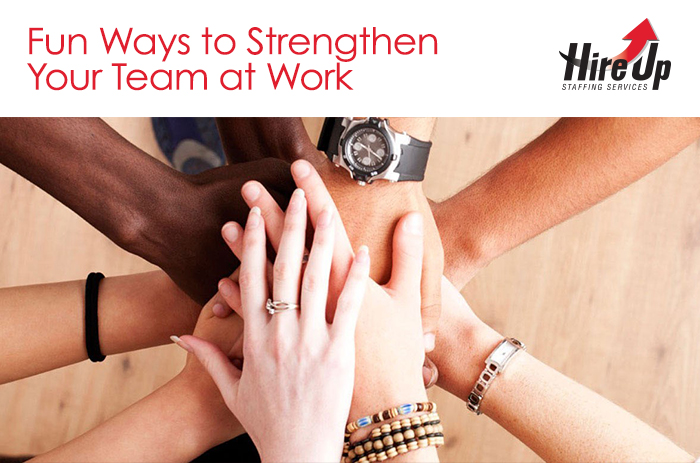 fun-ways-to-strengthen-your-team-at-work