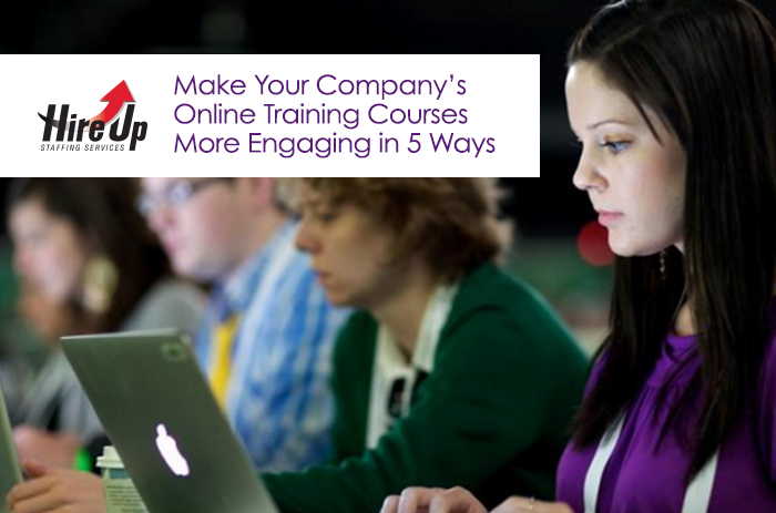Make Your Company's-Online-Training-Courses-More-Engaging-in-5-Ways