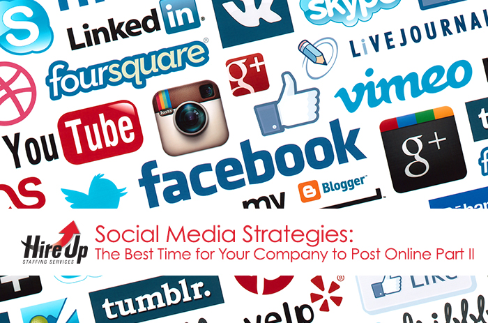 The Best Social-Media-Strategies-The-Best-Time-for-Your-Company-to-Post-Online-part-II