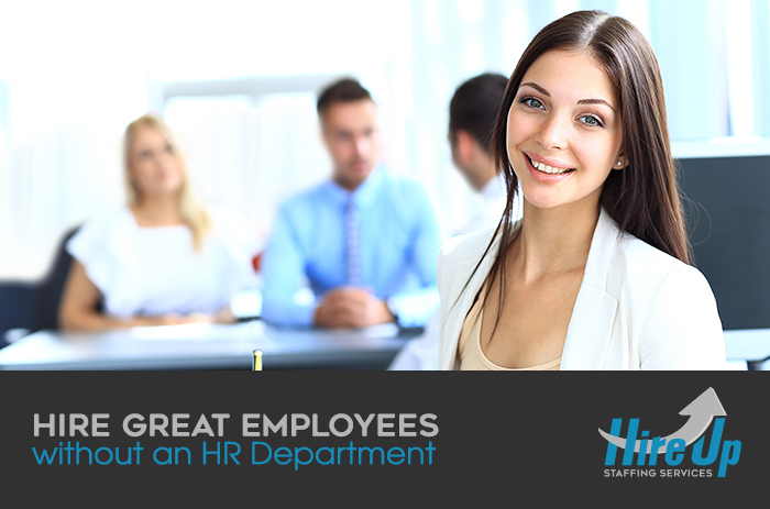 hire great employees