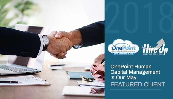 OnePoint-Human-Capital-Management-is-Our-May-Featured-Client
